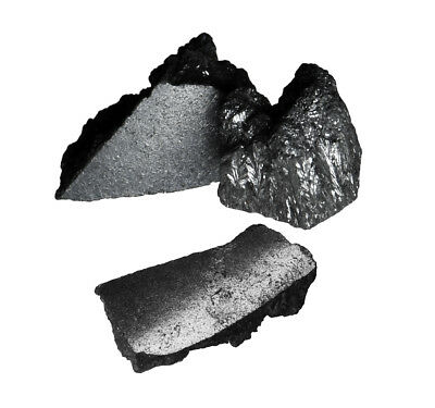 Arsenic Metal Crystalline 99.9999% 10g Pure for Element Collection