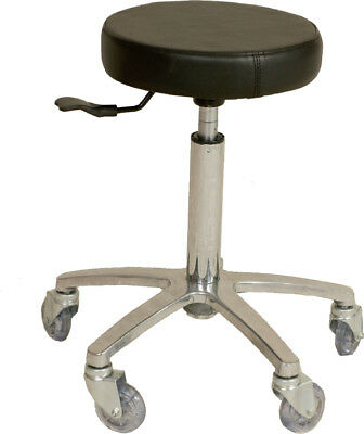 NEW Stool Chrome Base suitable for Hair Dressing Salon &Barber Shop FREEDELIVERY