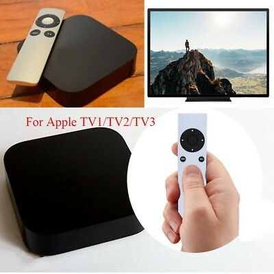 Replacement Universal Infrared Remote Control Upgraded For Apple TV1 TV2 TV3 CA