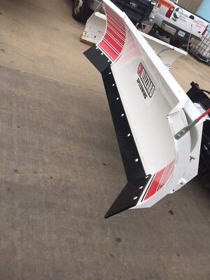 Blizzard Skid 8600 Speed Wing New