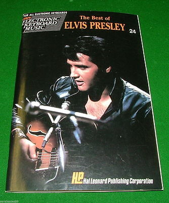 The Best of Elvis Presley 30 Easy Music: All Shook Up, Hound Dog, Loving You