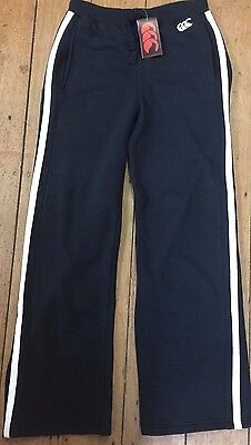 BNWT Trackpants Sportswear Unisex Canterbury Size Small