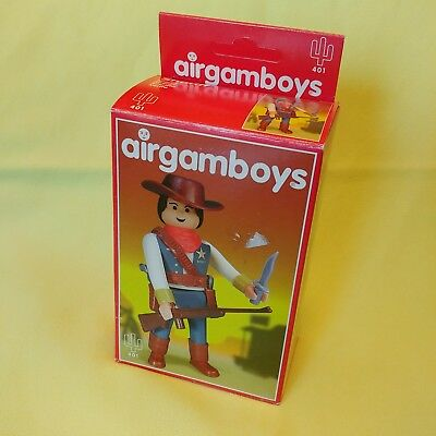 ★HAZ OFERTA★ airgamboys 401 - Sheriff