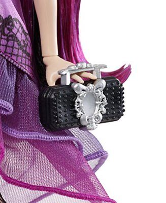 Mattel Italy s.r.l. Ever After High BBD42 - Bambola Raven Queen