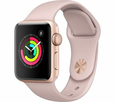 APPLE Watch Series 3 - 38 mm