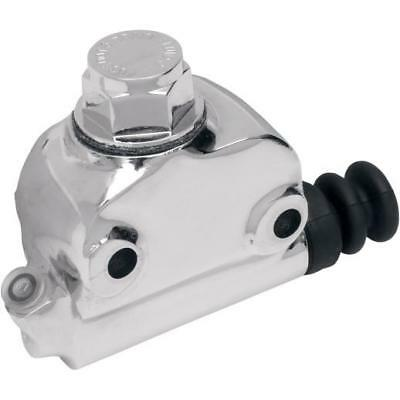 Drag Specialties Chrome Rear Master Cylinder 148004-BC422