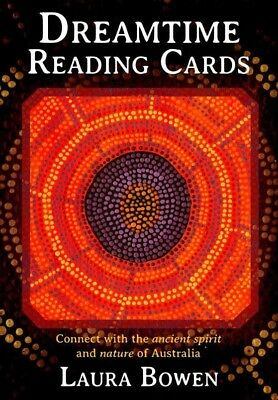 IC: Dreamtime Reading Cards