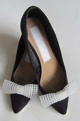 bow shoe clips, shoes, clips, weddings, accessories, wedding accessories, s