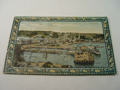 TOP7594 - Postcard - Rothesay