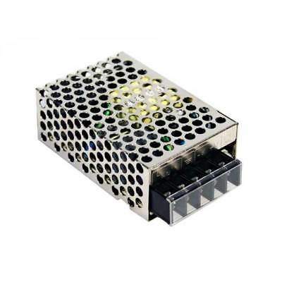 RS-25-5 Mean Well Power Supply 5V 5A