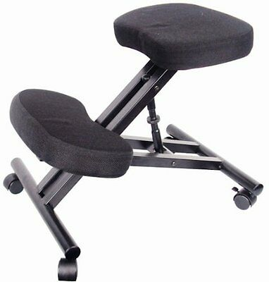 Kneeling Orthopaedic Ergonomic Posture Office Stool Chair Laptop Seat