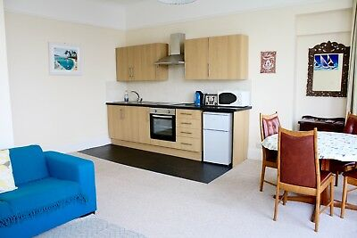 3 Night Break in Devon for 2 people - Lovely holiday apartment with great views