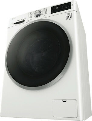 NEW LG WD1207NCW 7kg Front Load Washer