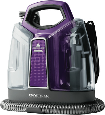 NEW Bissell 36984 Spot Clean Refresh Carpet Cleaner