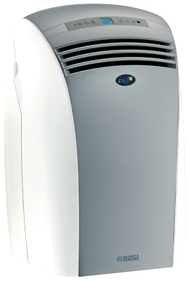NEW Olimpia Splendid PIU16 C4.7kW Cooling Only Portable Air Con