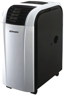NEW Dimplex DC10RC C3.0kW H3.0kW Reverse Cycle Portable A/C