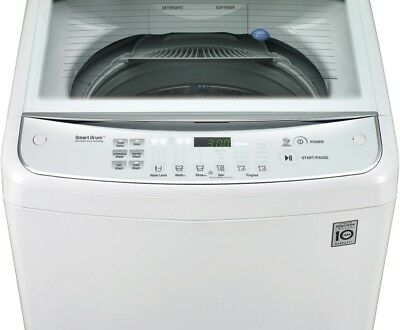 NEW LG WTG7532W 7.5kg Top Load Washer