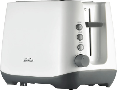 NEW Sunbeam TA2320 Quantum Plus Toaster