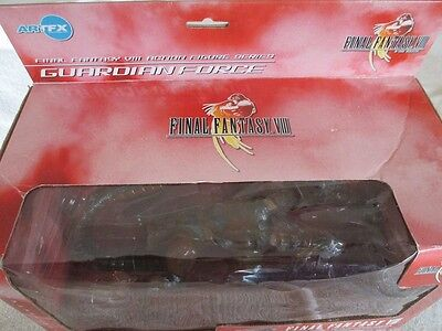 Collectible- Final Fantasy Viii Cerberus Action Figure Series Guardian Force