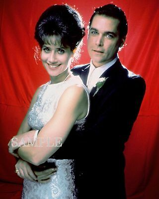 GOODFELLAS MOVIE PHOTO Henry & Karen