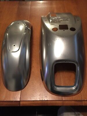 2003 Vrod Front And Rear Fenders