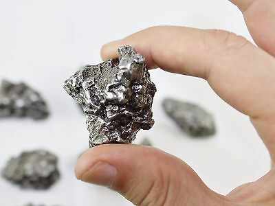 NEW CAMPO DEL CIELO METEORITE Lot of 1 kilo!!! GREAT PIECES of +50 grams