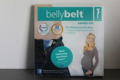Belly Belt Combo Kit By Fertilemind (As New)