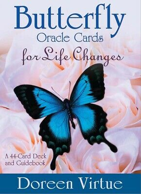 IC: Butterfly Oracle Cards for Life Changes
