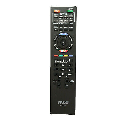 Replacement SONY TV Remote Control for All Sony Brand Smart TV DVD OZ Seller