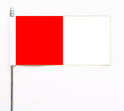 Ireland Cork County Gaelic Games Colours Ultimate Table Flag