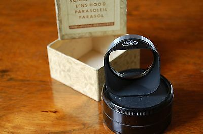 Rolleiflex/Rolleicord Bay 1 Lens Hood, Excellent condition, Boxed