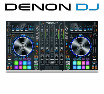 QTX Hadron Wash 4-in-1 LED Light DJ Party Disco Stage Laser strobe Effects