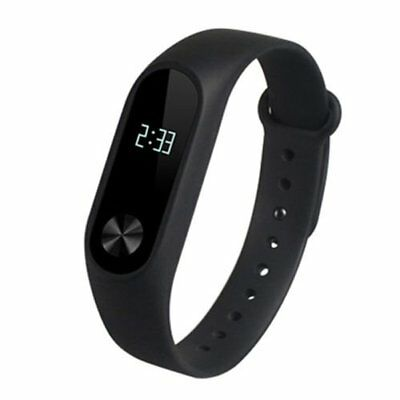 Miband 2 Smart pulsera Fitness Tracker Mi band 2 Pulsera Inteligente xc