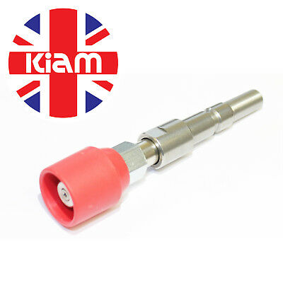 Pressure Washer Nozzle & Protector for Kew Alto Select Angle + Size (020-090)