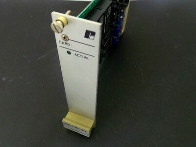 Reliance Electric 812.66.04 Meri Analog Output 4 Channel Module