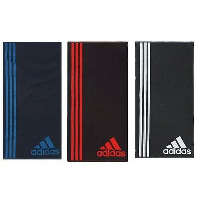 New Adidas Quick Dry Logo Swimming Towel  Holiday Swimming Gym Sports Towel