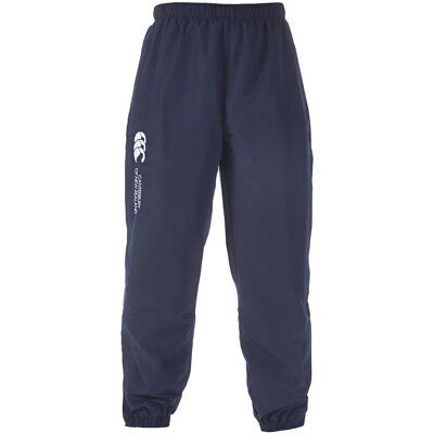 Canterbury CCC Cuffed Stadium Pants for Kids Navy size 10Y