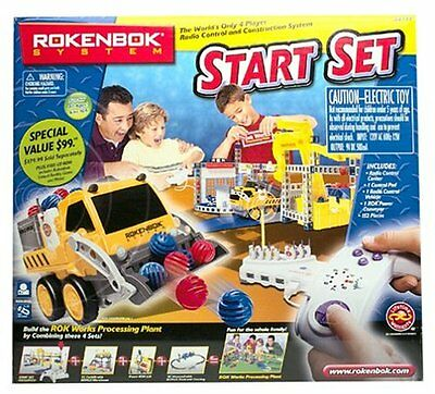 Rokenbok Works Start Set