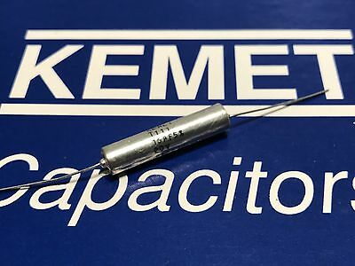 KEMET BEST QUALITY SOLID TANTALUM AXIAL CAPACITOR 10uF 10V            fbb28.7