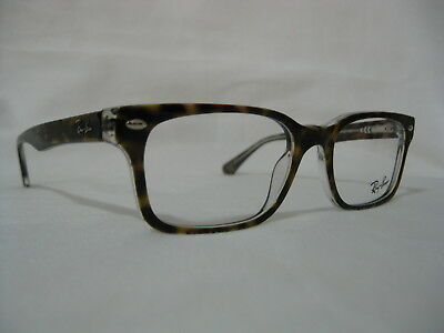 43ff9998abb Brand New 100% Authentic Ray-Ban RB5286 5082 RX5286 Eyeglasses Frame 51MM