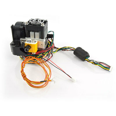 Makerbot Replicator 2 Extruder Assembly