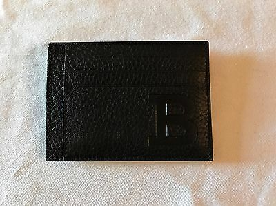 Bally Mens Card Wallet