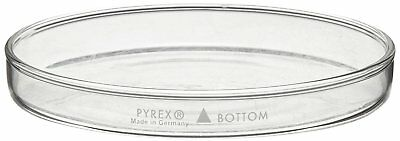 Corning Pyrex Borosilicate Glass Petri Dish 150x20mm with Cover (pack of 12)