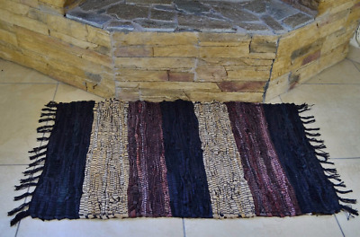 Rustic Fireproof Fireplace Carpet Hearth Fire Resistant Rug BBQ Grill mat rug