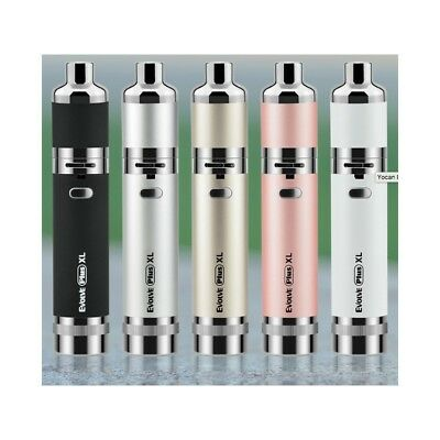 Yocan Evolve Plus XL !! ALL COLORS AVAILABLE !!! FAST SHIPPING!!