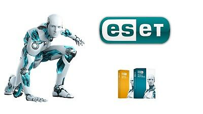Eset Smart Security 10 / NOD32. Over 2 year licence. 3pc. *Instant Delivery*