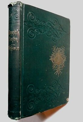 The Amateur Actor a Collection of Plays for School & Home 1874 WH Venable