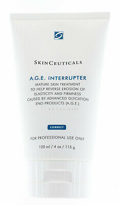 SkinCeuticals Age A.G.E. Interrupter 4 oz / 120 mL PRO