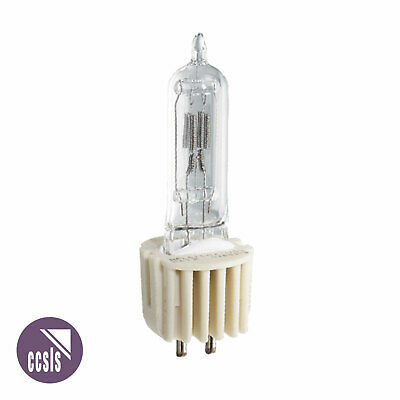 Ushio HPL 575w 240v 400hr 3200k Replacement Lamp