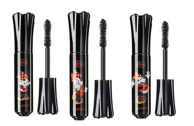 the saem Disney Saemmul Mascara 7g Circle Blackfixer Tetra Limited Mickey Minnie